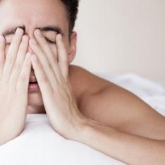 Правильное питание при нарушениях сна