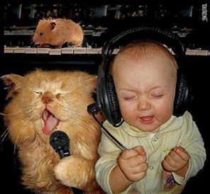 Лечение бессонницы музыкой