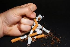 Правильный способ бросить курить