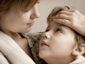 Проблема аутизма у детей