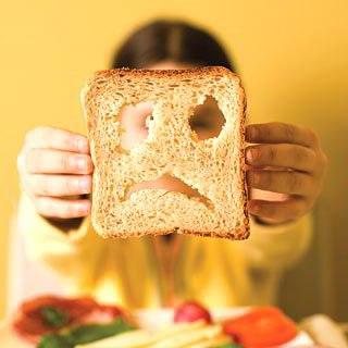 Безглютеновая диета для детей-аутистов