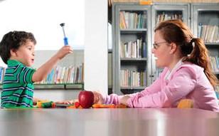 Как лечить ЗПРР с элементами аутизма