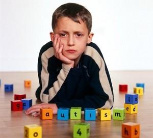 Причины аутических расстройств