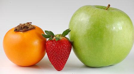 Составляем пищевой рацион