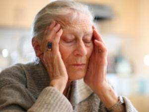 Как проявляет себя деменция