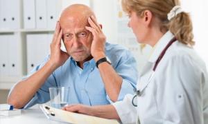 Причины по которым может появиться лобно-височная деменция
