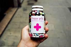 Виды лекарств обладающих антидепрессивным действием