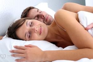 Способы заснуть пир бессонницей