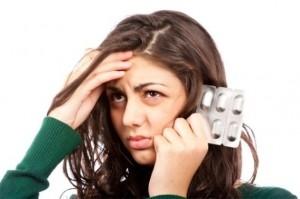 Эффективная терапия мигрени