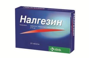 Виды препаратов от мигрени