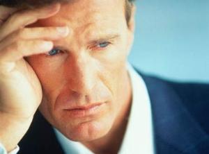 Причины развития мигрени у мужчин