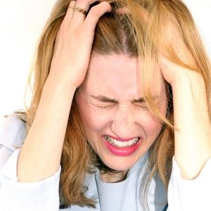 Мигрень и чем она опасна