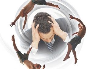 Основные признаки заболевание мигренью