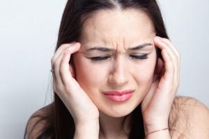 Ранние признаки мигрени