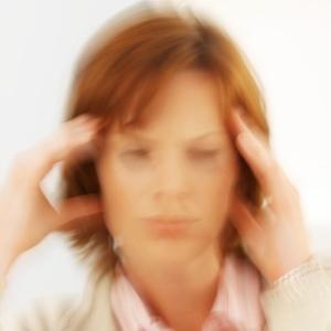 Признаки глазной формы мигрени
