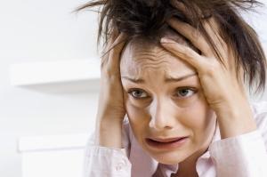 Симптомы невроза и особенности