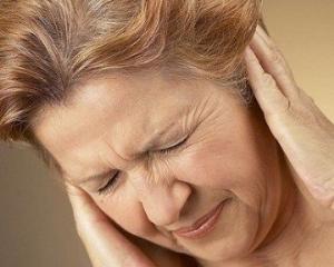 Что такое неврит слухового нерва или тугоухость