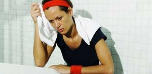 Причины гипервентиляционного синдрома
