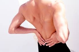 Невралгия спинного нерва
