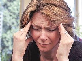 Описание вегетососудистого невроза