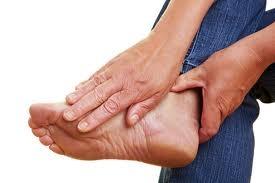 Что такое невропатия нижних конечностей