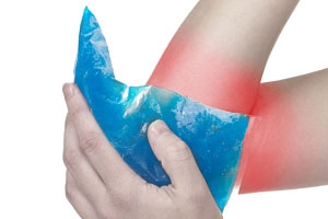 Виды невропатии лоектевого сустава