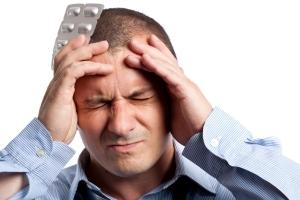 Признаки токсичной нейропатии зрительного нерва