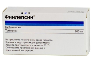 Насколько эффективен Финлепсин