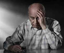 Разновидности старческих психозов