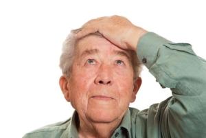 Какие признаки старческих психозов бывают