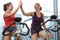 Физическая активность в борьбе со стрессом