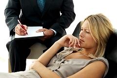 Диагностика нарушения психики у женщин