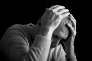 Признаки шизофрении